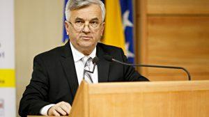 Predsjednik Narodne skupštine Republike Srpske Nedeljko Čubrilović