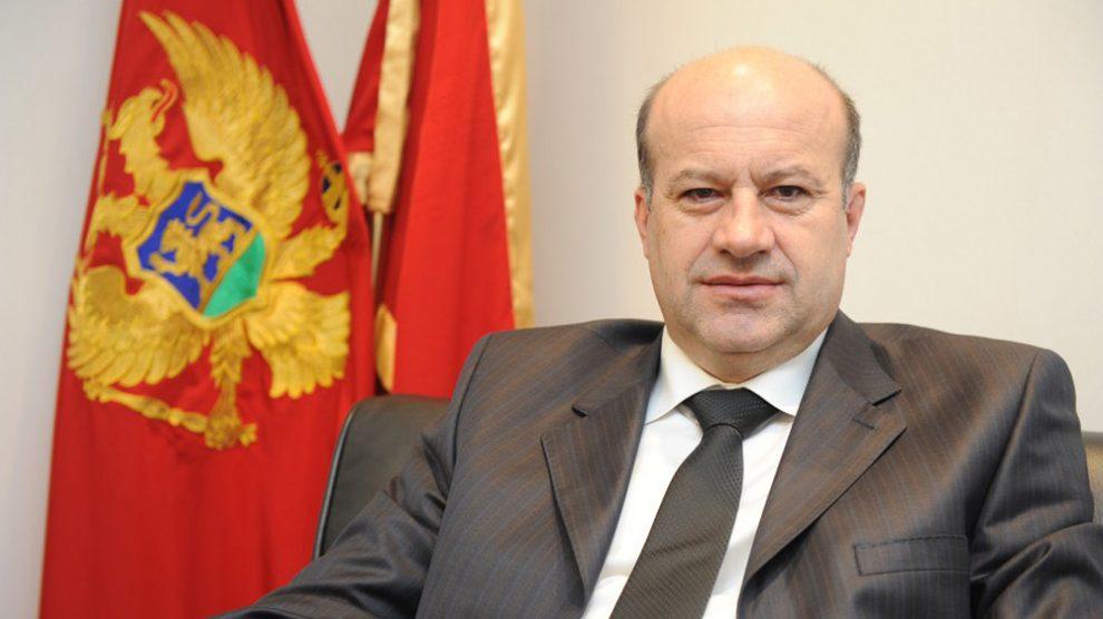 Potpredsednik Vlade Crne Gore Rafet Husović traži da se na njenu zastavu  stavi i polumesec - Sve o Srpskoj